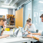 Neues Bachelorstudium an der New Design University: Design digitaler Systeme – IoT *